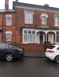 Thumbnail Terraced house for sale in Church Hill Road, Handsworth, Birmingham