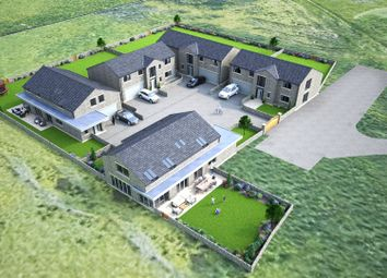 Thumbnail 5 bed detached house for sale in Plot 4, Littlemoor Farm Development, Winterburn Lane, Warley, Halifax