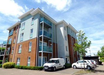 Thumbnail 1 bed flat to rent in St. Johns Close, Tunbridge Wells