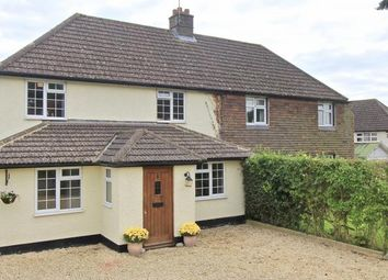 Thumbnail 4 bed semi-detached house for sale in Little Kingshill, Great Missenden