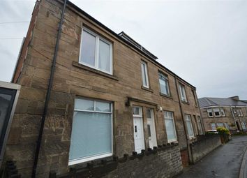Thumbnail 1 bed flat for sale in Main Street, Holytown, Motherwell