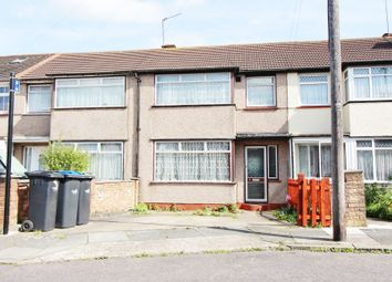 Thumbnail 3 bed terraced house for sale in Winton Close, London