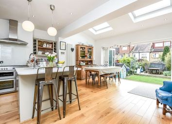 Thumbnail 3 bed end terrace house for sale in Egerton Road, New Malden