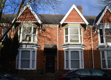 Thumbnail 2 bed flat for sale in Beechwood Road, Swansea