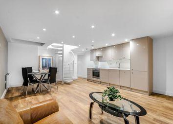 Hadyn Park Road, Shepherd's Bush, London W12. 1 bed flat