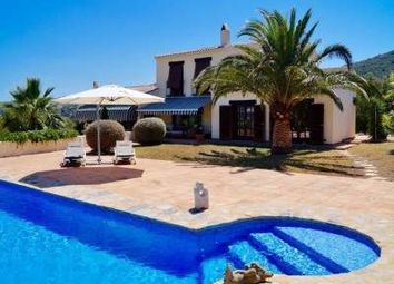 Thumbnail 4 bed finca for sale in 03729 Llíber, Alicante, Spain