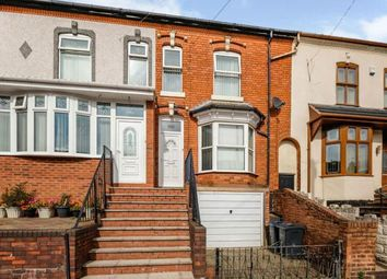 Thumbnail 3 bed terraced house for sale in Kenelm Road, West Midlands, Birmingham