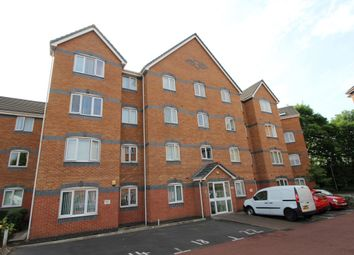 Thumbnail 2 bed flat for sale in Knightswood Court, Mossley Hill