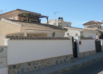 Thumbnail 4 bed detached house for sale in Pinar De Campoverde, Costa Blanca, Spain