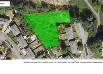 Thumbnail Land for sale in Land At Bristowe Street, Clayton, Greater Manchester