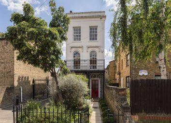 Commercial Way, Peckham SE15. 4 bed detached house for sale