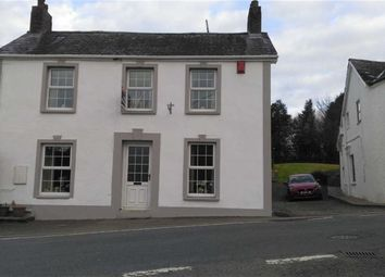 Thumbnail 4 bed cottage for sale in Felingwm, Carmarthen