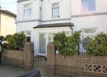 Thumbnail Studio to rent in Darnley Street, Gravesend