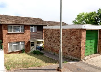 Thumbnail 3 bed terraced house for sale in Croftwood, High Wycombe, Buckinghamshire