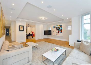 Thumbnail 4 bed flat for sale in Clive Court, London