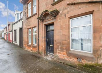 Thumbnail 1 bed flat for sale in West Main Street, Darvel, East Ayrshire