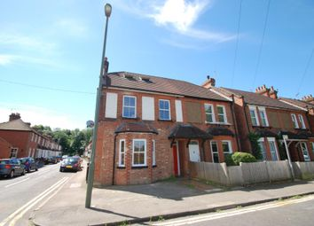 Thumbnail 3 bed flat to rent in Recreation Road, Guildford