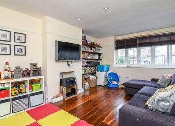 Thumbnail 3 bed property to rent in Treewall Gardens, Bromley