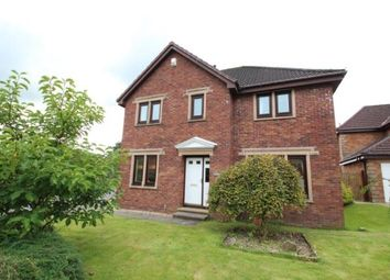 Thumbnail 4 bed detached house for sale in Fairlie, Stewartfield, South Lanarkshire