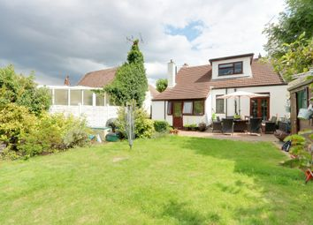 Thumbnail 4 bed semi-detached house for sale in Dundonald Drive, Leigh-On-Sea