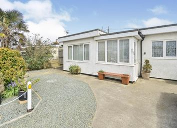 Thumbnail Bungalow for sale in Links Crescent, St Mary's Bay, Romney Marsh, Kent