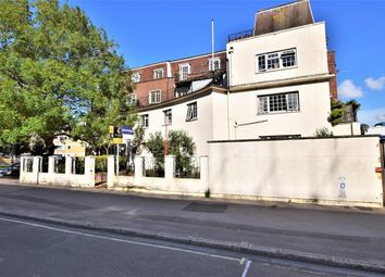 Thumbnail 1 bed flat to rent in Talbot Court, Queensway, Southampton