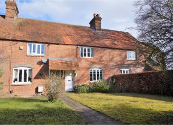 Thumbnail 2 bed cottage for sale in Reading Road, East Hendred, Wantage