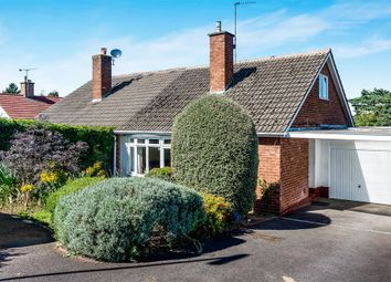 Thumbnail 3 bed semi-detached house for sale in Church View Gardens, Kinver, Stourbridge
