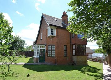 Thumbnail 3 bed detached house for sale in Castle Road, Whitstable