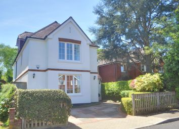 Thumbnail 5 bed detached house for sale in Craven Road, Orpington