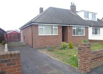 Thumbnail 2 bed semi-detached bungalow to rent in Kilnhouse Lane, St Annes