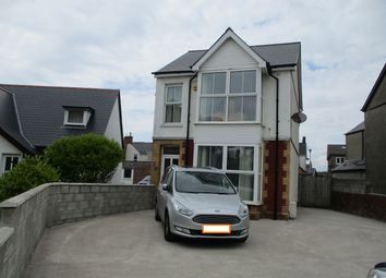 Thumbnail 3 bed detached house for sale in Mackworth Road, Porthcawl
