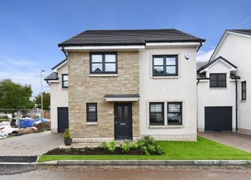 Thumbnail 4 bed detached house for sale in Hamilton Grove, Mount Vernon, Glasgow