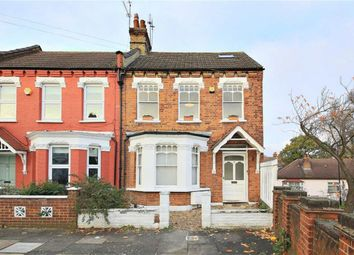 Thumbnail 2 bed flat for sale in College Road, Winchmore Hill, London