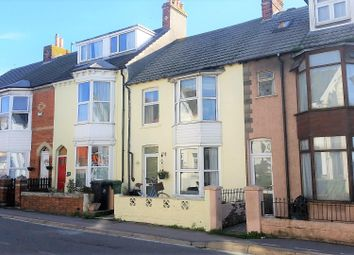 Thumbnail 3 bed terraced house for sale in Period House, Close To Town, Abbotsbury Road
