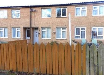 Thumbnail 3 bed terraced house to rent in Winchester Road, Sandy