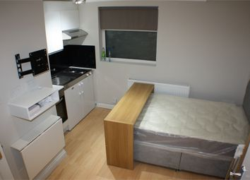 Thumbnail 1 bedroom studio to rent in North Parade, Mollison Way, Edgware