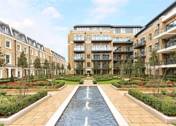 Thumbnail 2 bedroom flat for sale in Apartment D8, Chiswick Gate, London