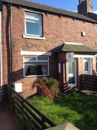 Thumbnail 2 bed terraced house to rent in Watt Street, Murton