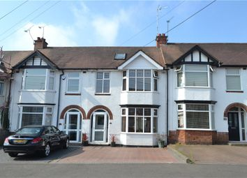 Thumbnail 4 bed property for sale in Erithway Road, Finham, Coventry, West Midlands