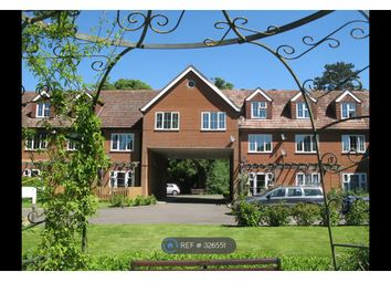 Thumbnail 1 bed flat to rent in Lakeside Retirement Village, Hothfield