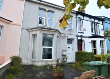 2 bed flat to rent in Belgrave Road, Plymouth, Devon PL4