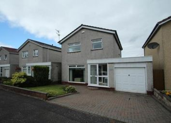 Thumbnail 3 bed detached house for sale in Windsor Drive, Glenmavis, Airdrie, North Lanarkshire