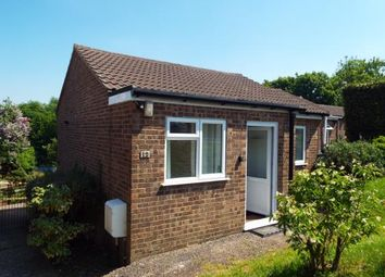Thumbnail 2 bed bungalow for sale in Beech Avenue, Shepton Mallet