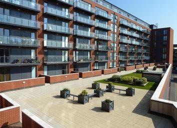 Thumbnail 2 bed flat to rent in Bromsgrove Street, Birmingham