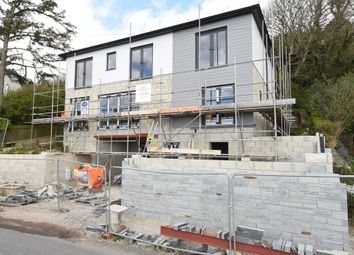 Thumbnail 4 bed detached house for sale in Morweth Court, Trerieve, Downderry, Torpoint