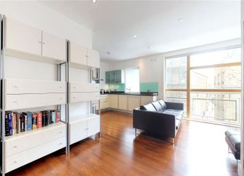 Thumbnail 2 bed flat for sale in Ebenezer Street, London
