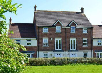 Thumbnail 4 bed town house for sale in Sandleford Lane, Newbury, Berkshire