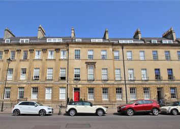 Thumbnail 1 bedroom flat for sale in Great Pulteney Street, Bath, Somerset
