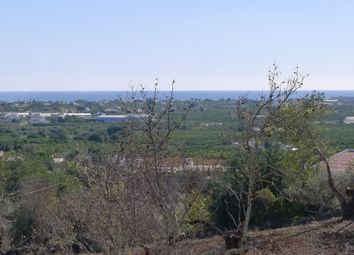 Thumbnail Land for sale in Luz De Tavira E Santo Estevao, Faro, Portugal